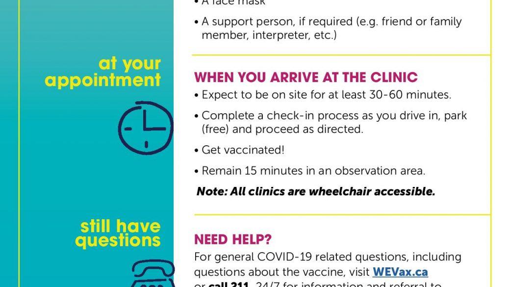 Vaccine Information Part 2